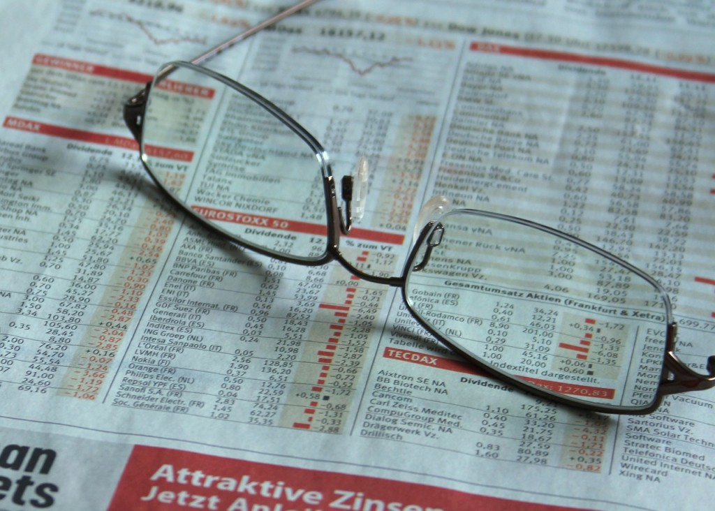Investment news (PD)
