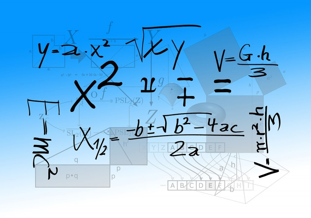Maths Science 1 (PD)
