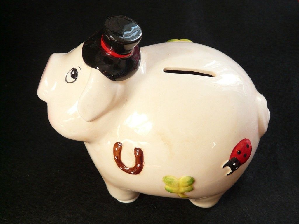 Piggy Bank (PD)