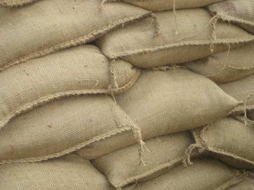 Sand Bags (PD)