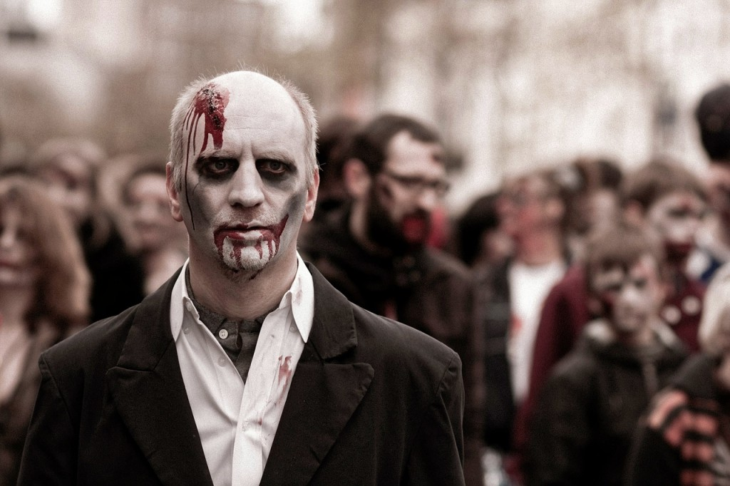 Zombie (PD)