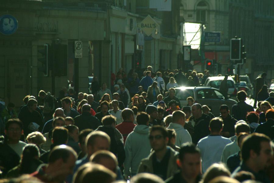 Employment levels reach near record high in region