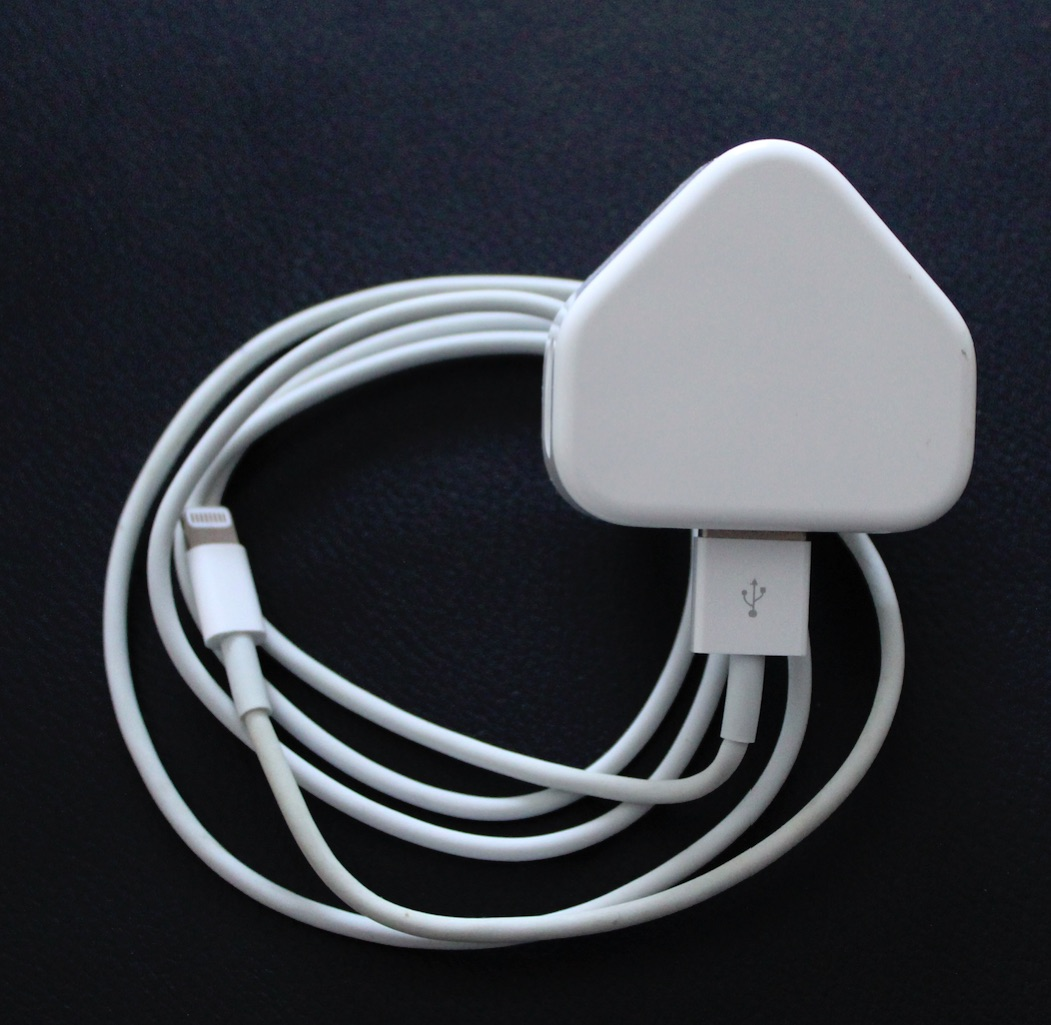 iphone 7 phone charger