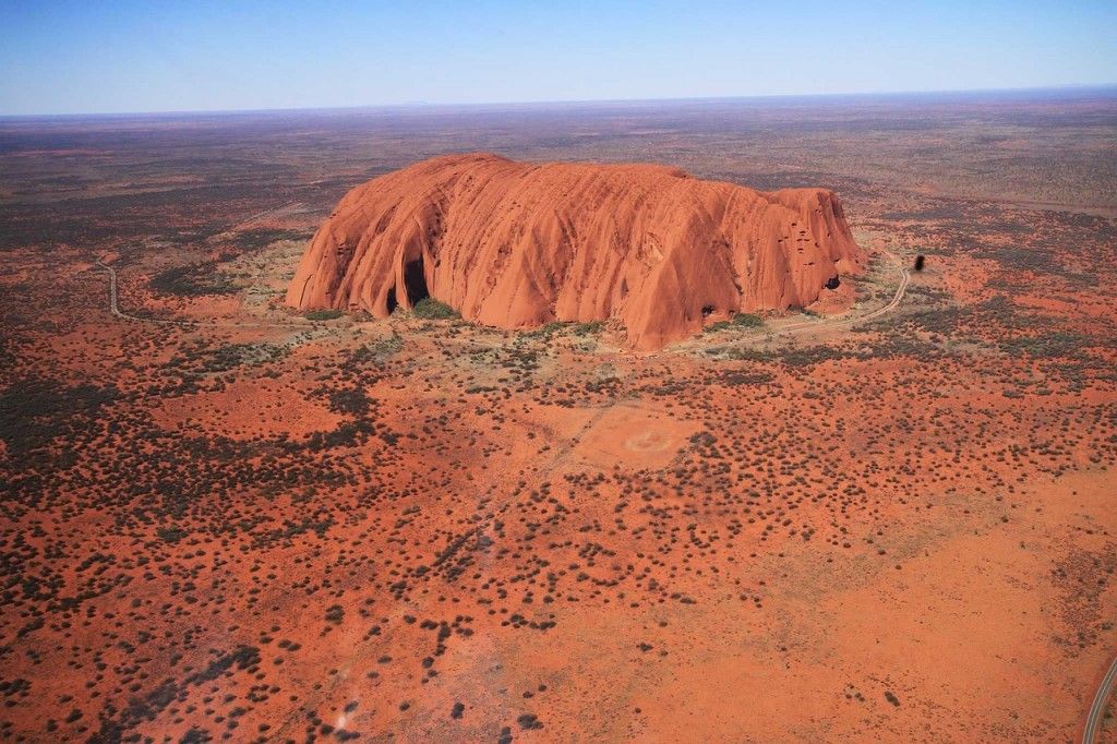 Ayers Rock (PD)