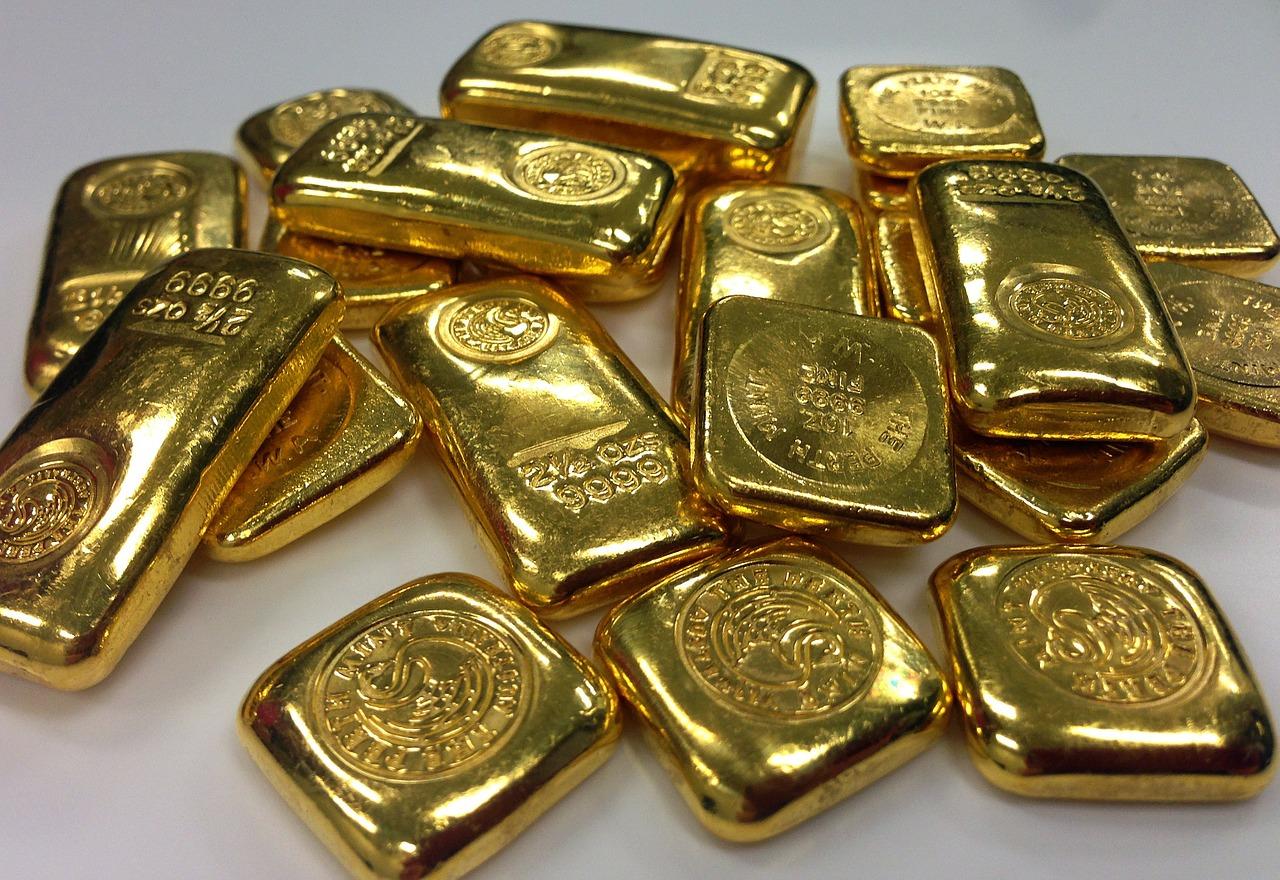 Gold 4 (PD)