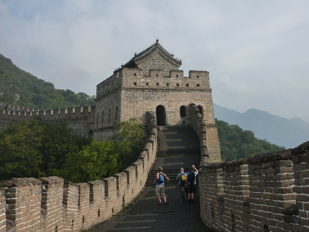 Great Wall 2 (PD)