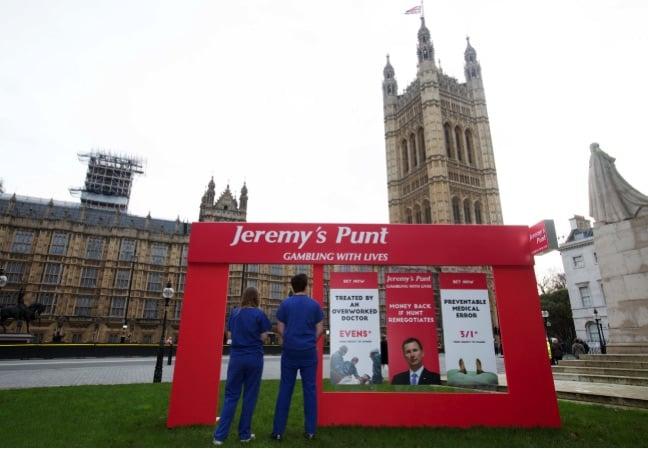 Jeremy's Punt