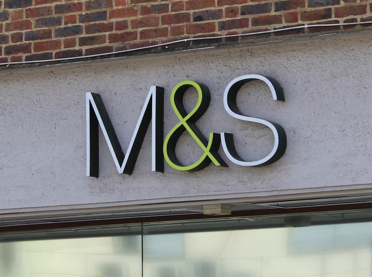 marks and spencer group plc swot Reports published by globaldata get financial and strategic swot analysis on major companies and brands within the marks & spencer group plc target corporation.