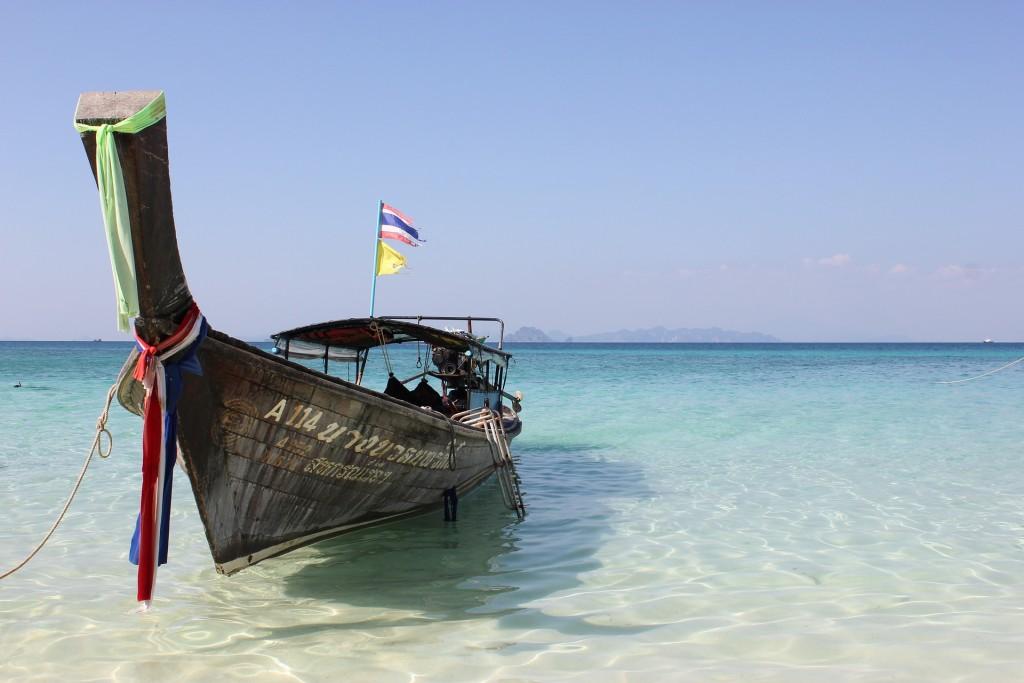Thailand Beach (PD)