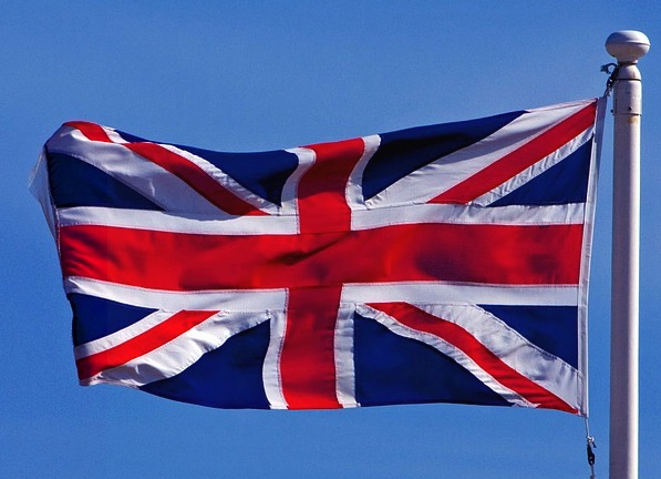 UK Flag (PD)