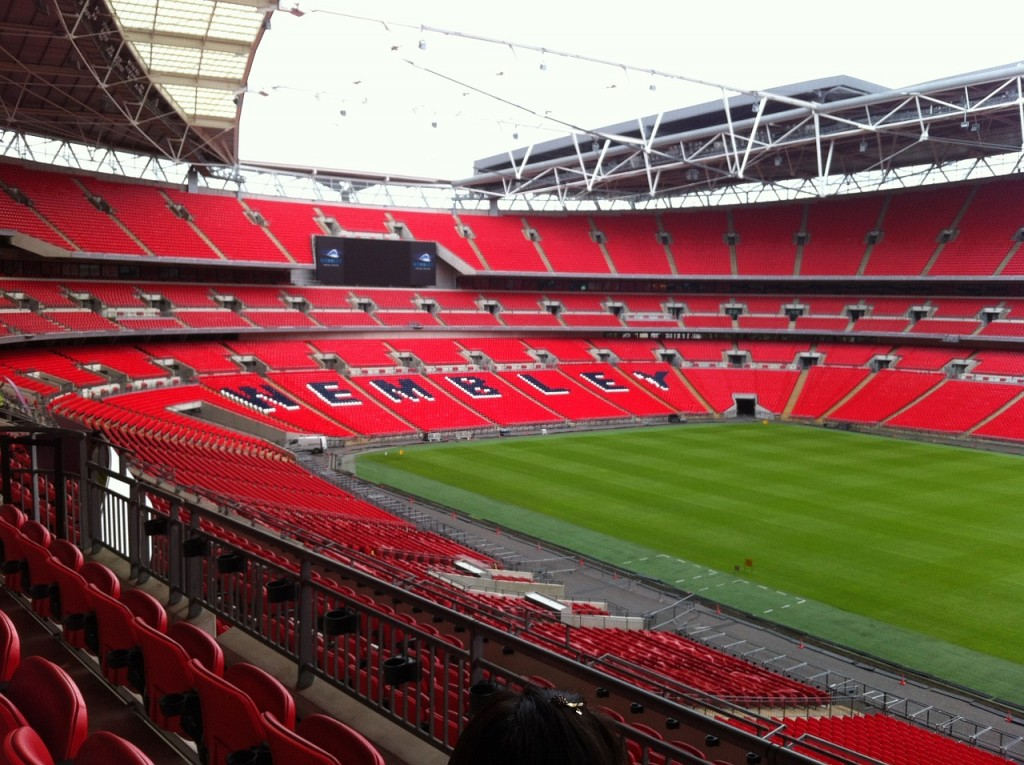 Wembley (PD)