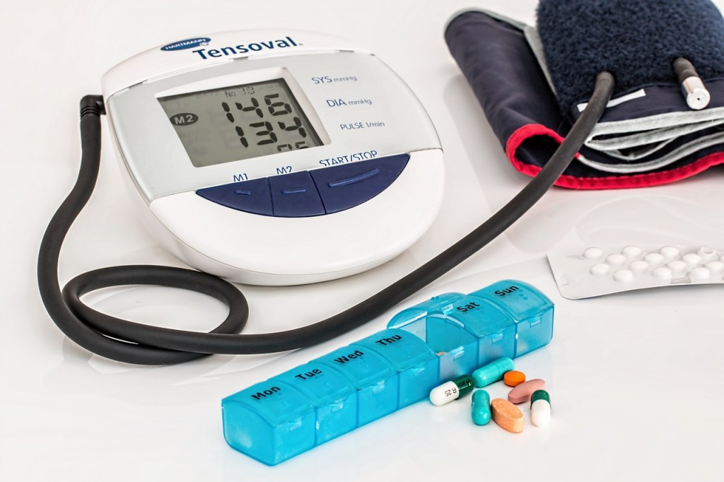 Blood Pressure (PD)