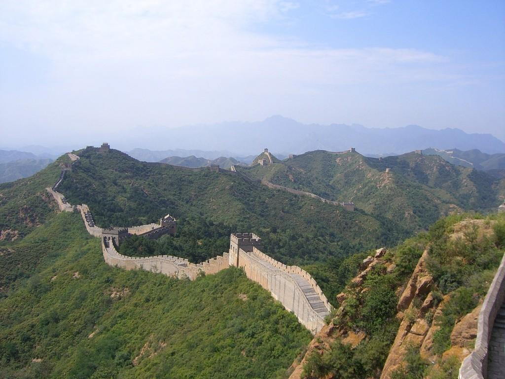 China Great Wall 2 (PD)