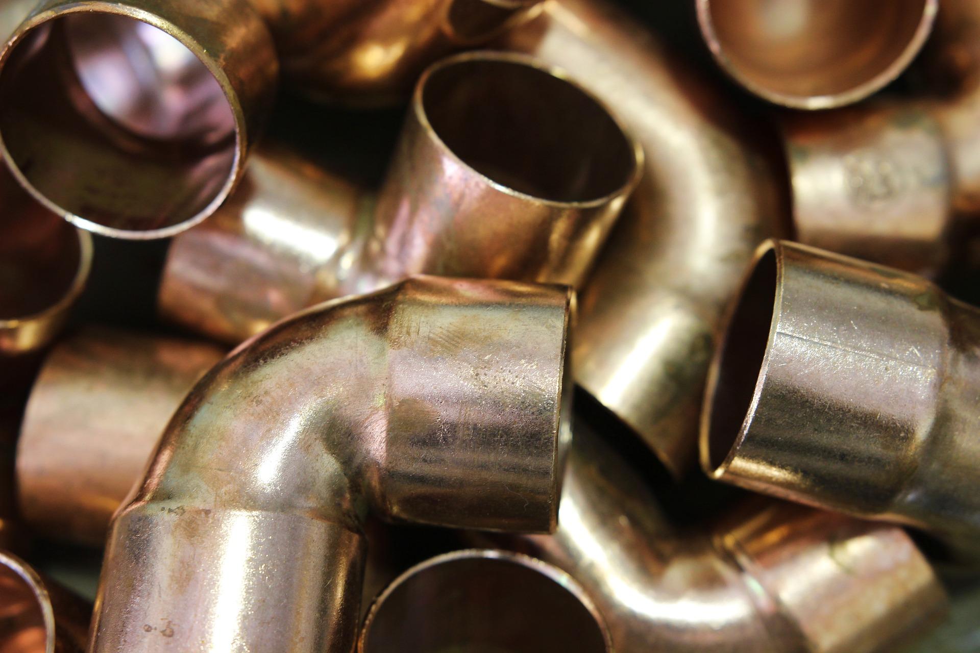 Copper Pipe (PD)