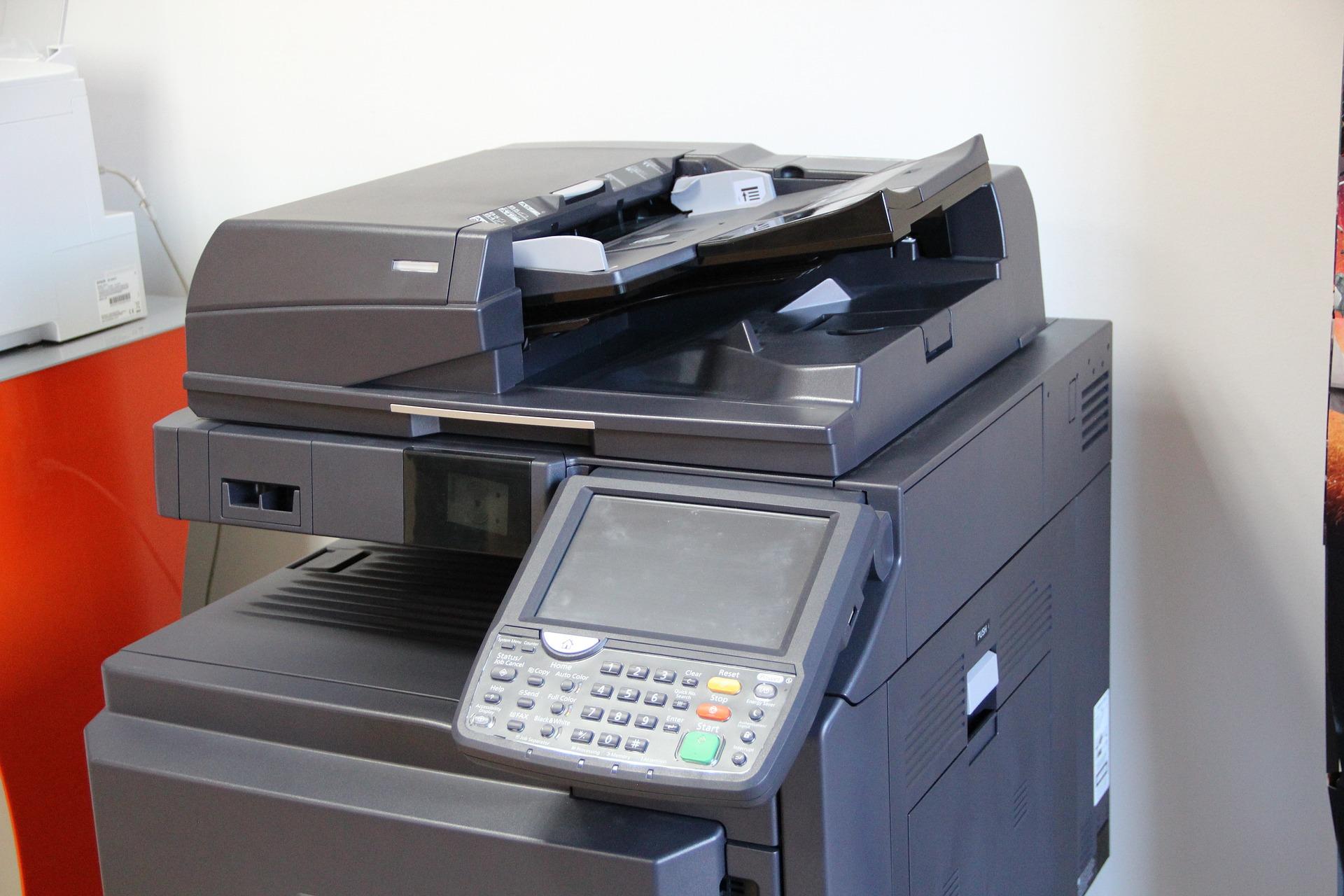 Printer Copier (PD)