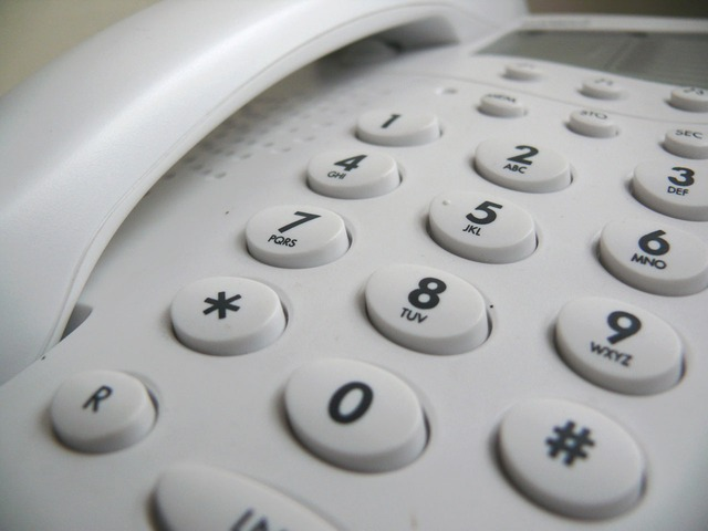 Telephone (PD)