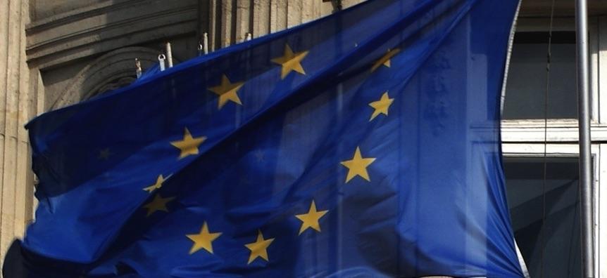 EU Flags 4 (PD)