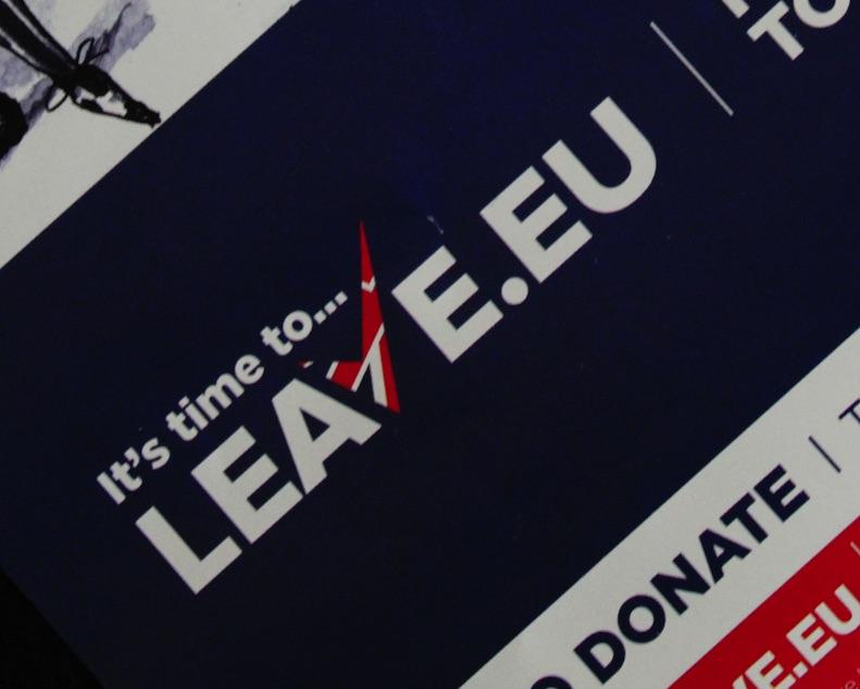 Leave.EU 2