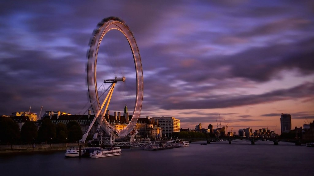 London Eye (PD)