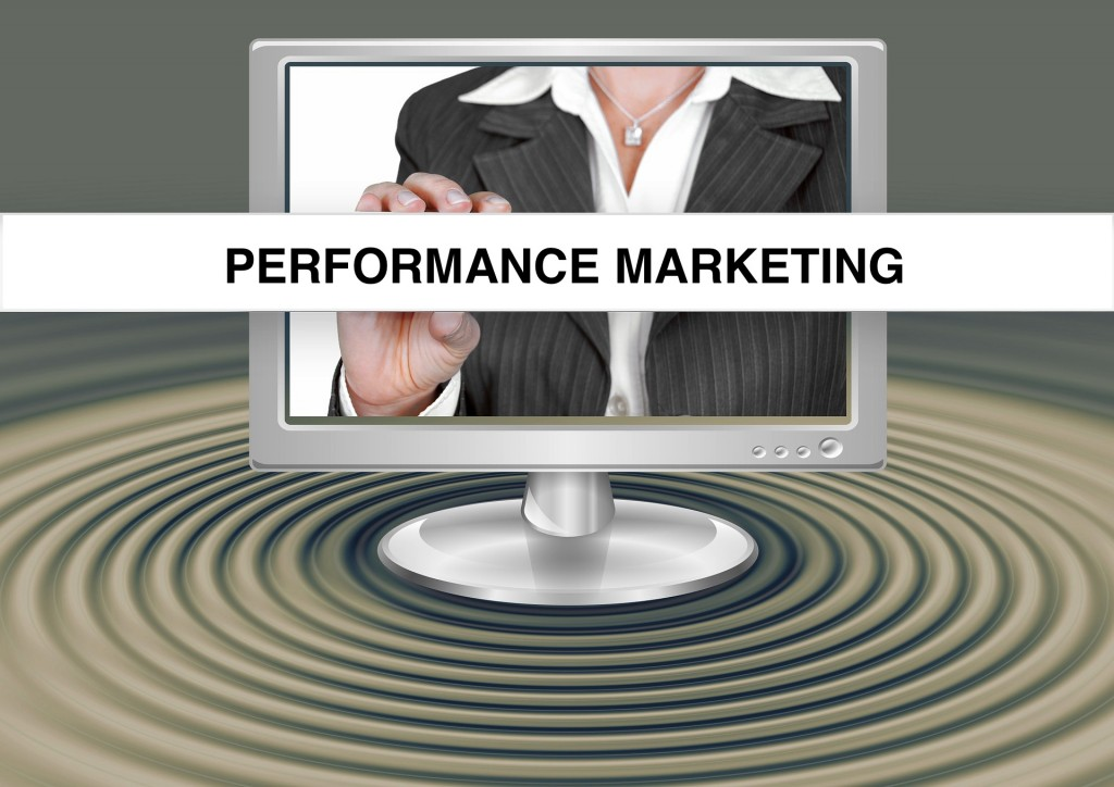 Performance marketing (PD)