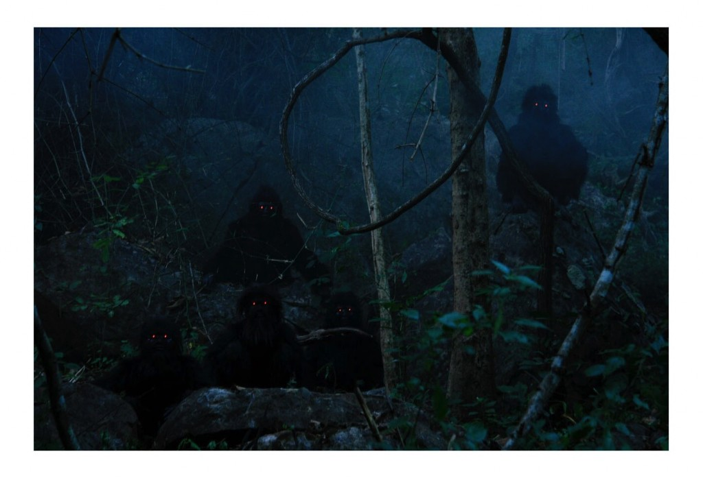 Apichatpong Weerasethakul Uncle Boonmee Who Can Recall his Past Lives, 2010 Production still. Courtesy New Wave Films