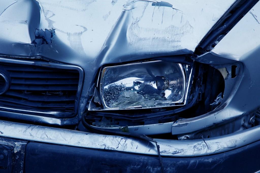 Car Crash (PD)