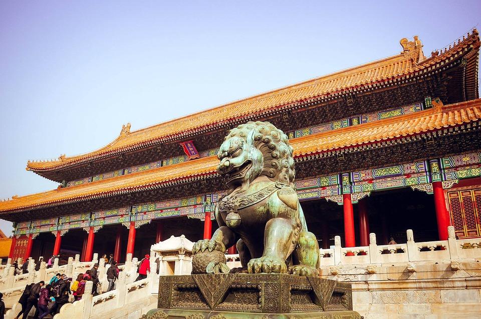 China Peking (PD)