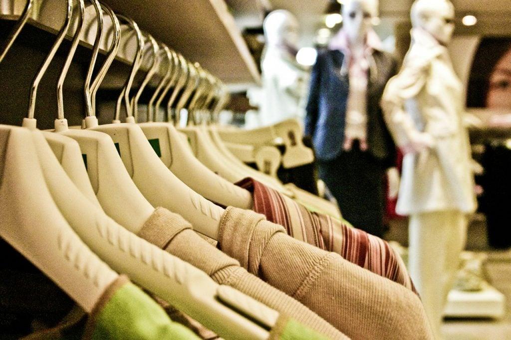 Shopping (PD)