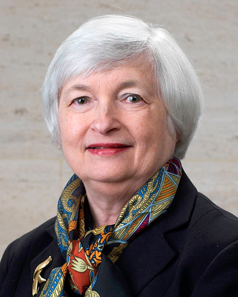 Janet Yellen (PD)