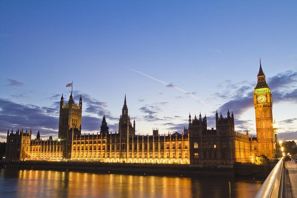 Parliament 2 (PD)