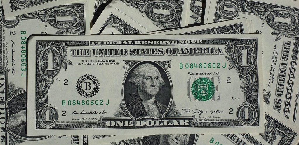 USD 5 (PD)