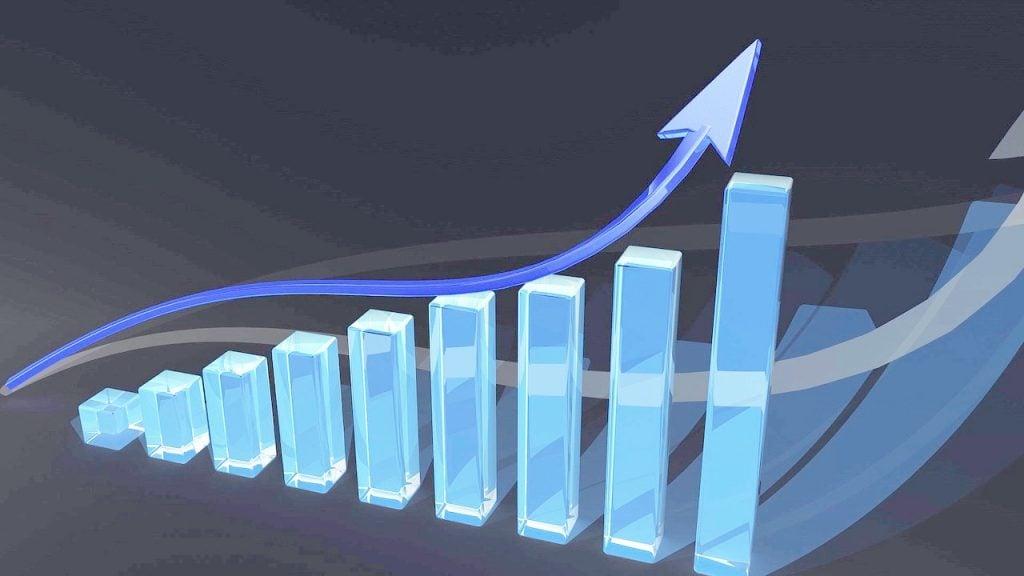 Upwards Trend 2 (PD)