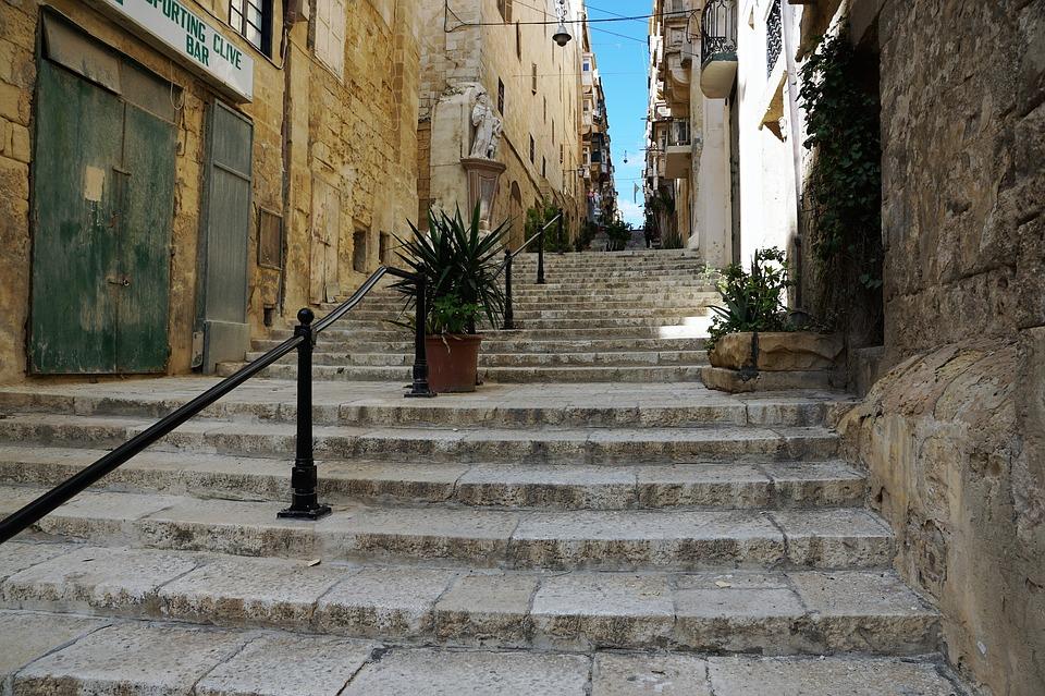 Valetta Malta (PD)
