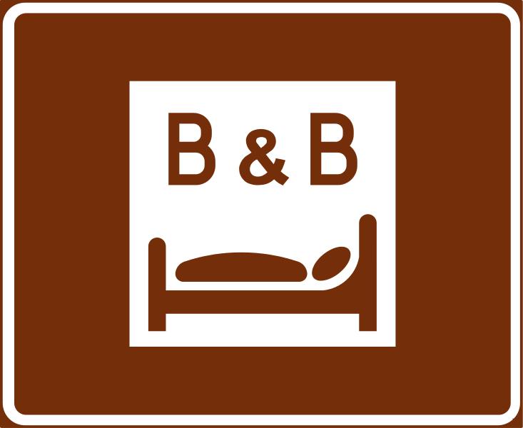 B&B Sign (PD)