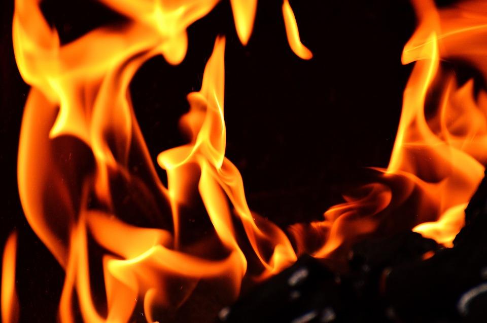 Fire (PD)
