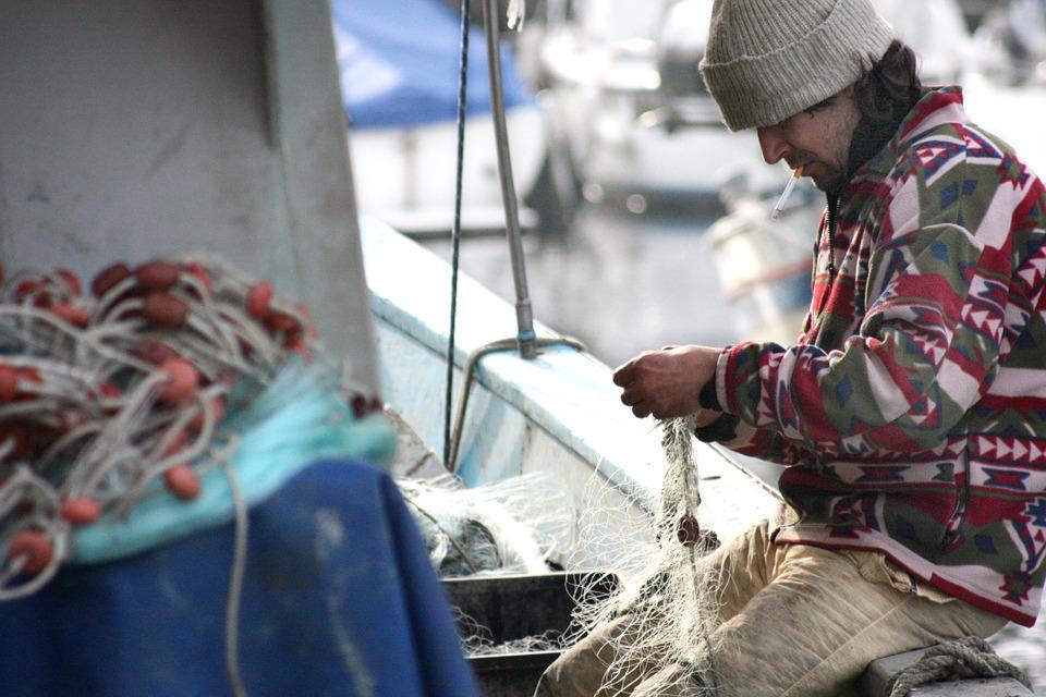 Fisherman (PD)