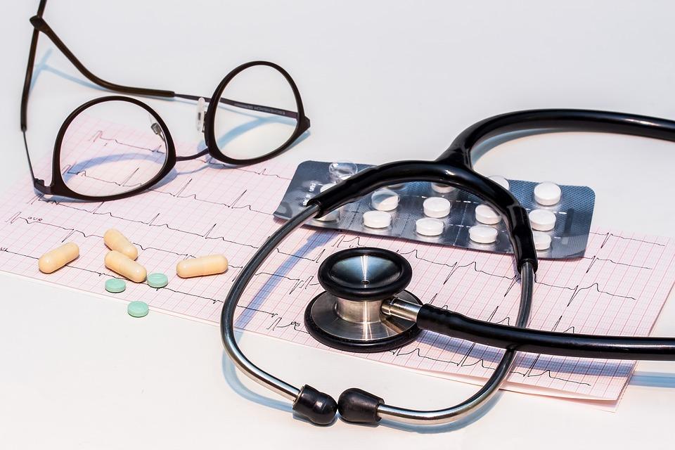 Healthcare 3 (PD)