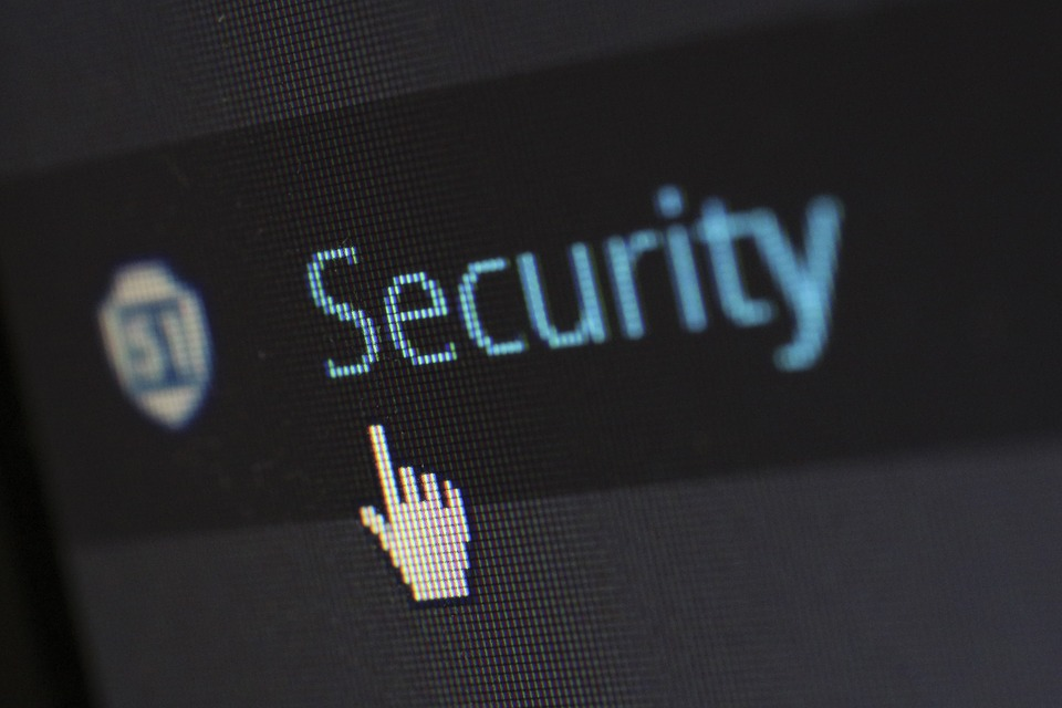 Internet security (PD)
