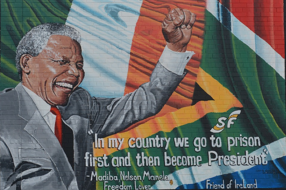 Nelson Mandela (PD)