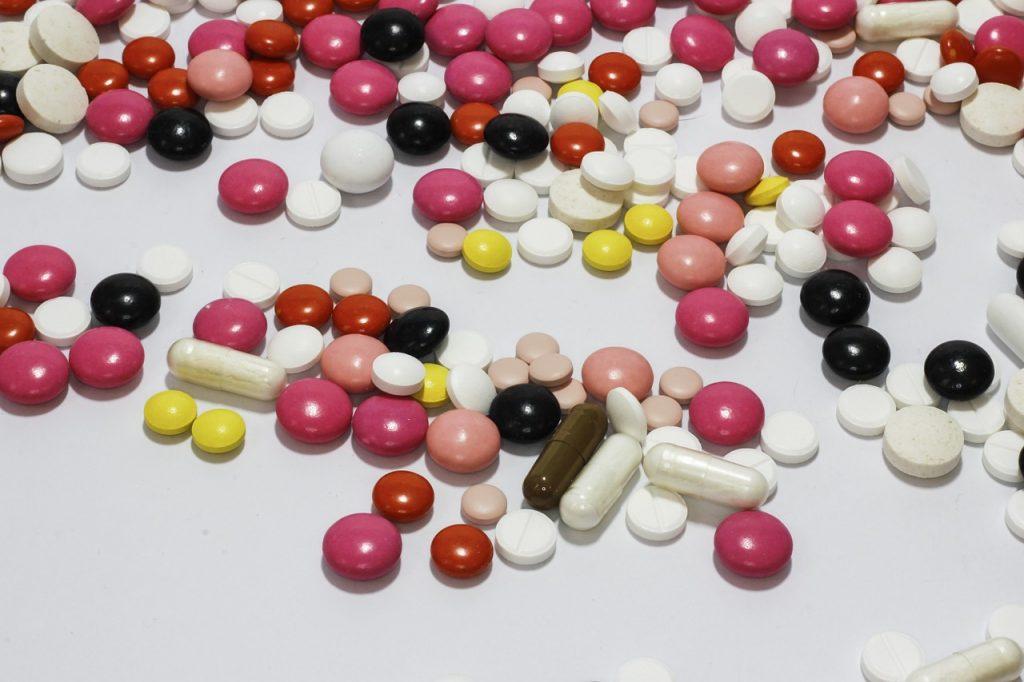 Pills 3 (PD)