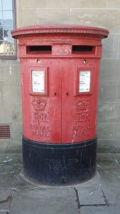 Royal Mail 2 (PD)