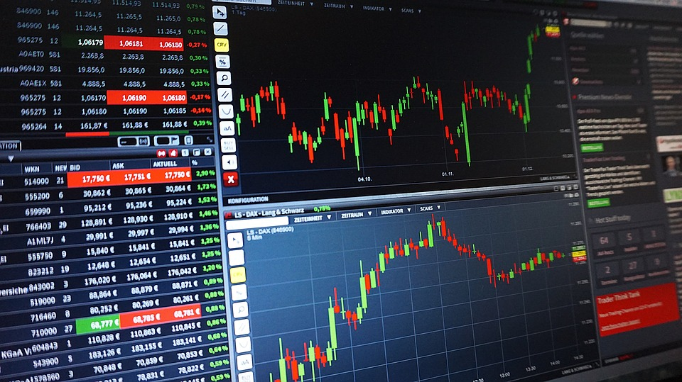 Stock Chart (PD)