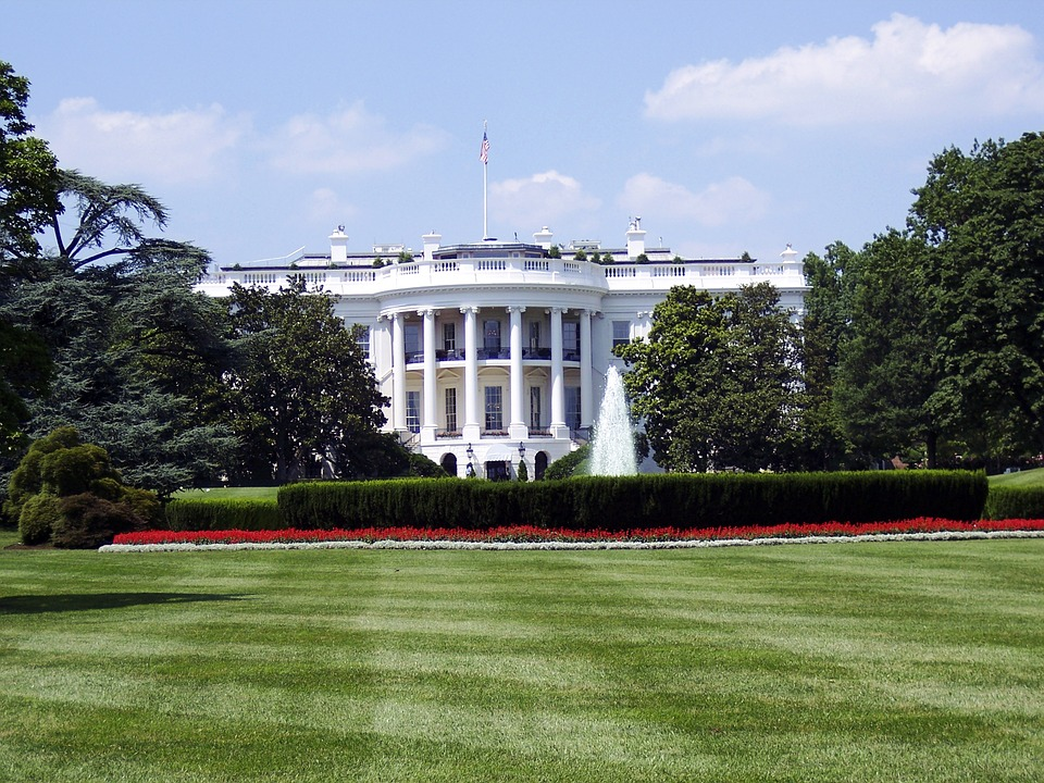 The White House (PD)