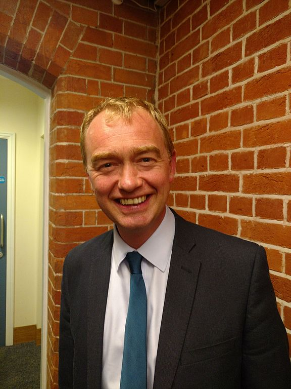Tim Farron By Jack Wilfred (CC-BY-SA-4.0)