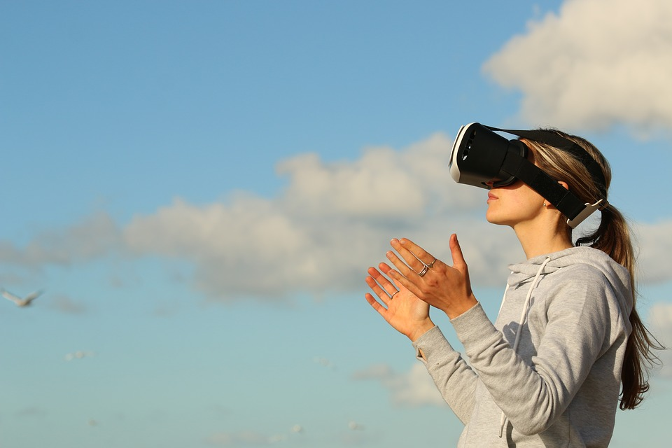 Virtual Reality (PD)
