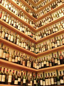 Wine Bottles 2 (PD)