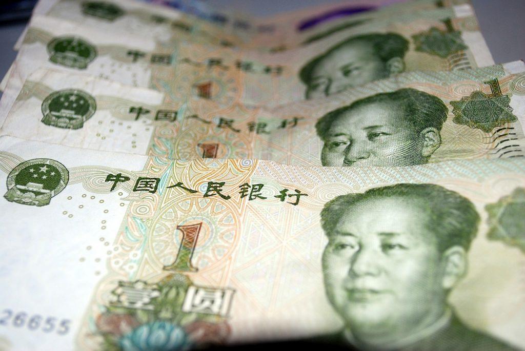 Yuan Renminbi (PD)