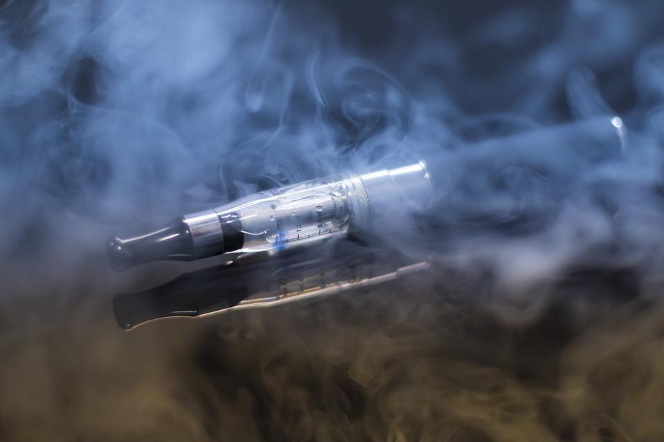 ecigarette (PD)