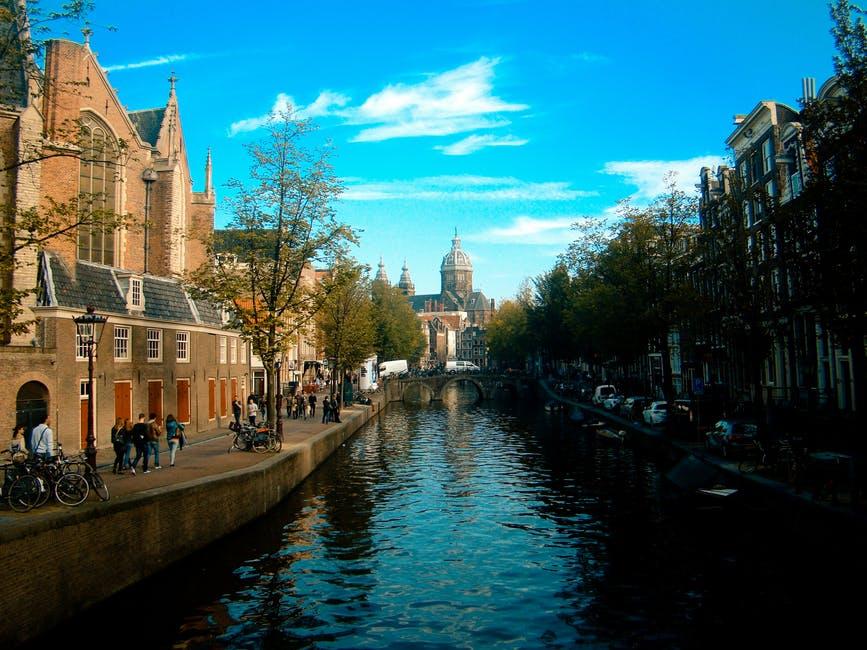 Amsterdam (PD)