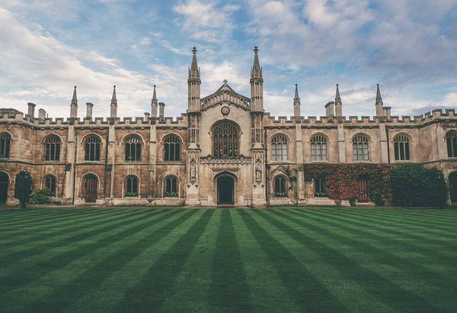Cambridge (PD)